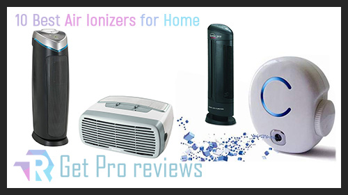 Air Ionizers for Home