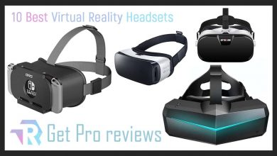 10 Best Virtual Reality Headsets