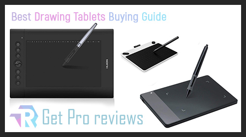 Best Drawing Tablets Buying Guide