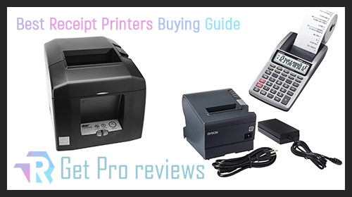 Receipt Printers Buying Guide
